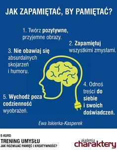 Jak zapamiętywać, by pamiętać? Team Motivation, School Motivation, Study Motivation, Languages Online, Foreign Languages, Colleges For Psychology, Ways Of Learning, School Subjects, School Staff