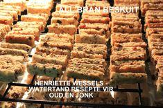 Picture - World Cuisine Audition Rusk Recipe, Hard Bread, Crispy Cheddar Chicken, Healthy Breakfast Snacks, All Bran, Best Keto Bread, Biscotti Recipe, Tea Cookies, South African Recipes