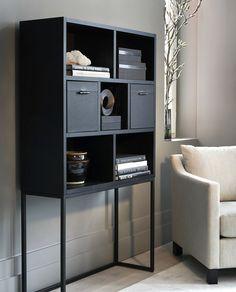 Inspirasjon • Slettvoll Lockers, Shelving, Locker Storage, Cabinet, Elegant, Design, Furniture, Home Decor, White Oak Floors