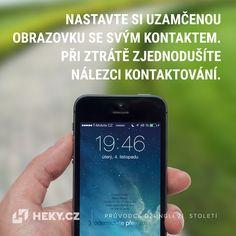 Kontakt na uzamčené obrazovce mobilu zjednoduší nálezci kontaktování. Galaxy Phone, Samsung Galaxy, Mobiles, Blackberry, Mobile Phones, Blackberries, Rich Brunette