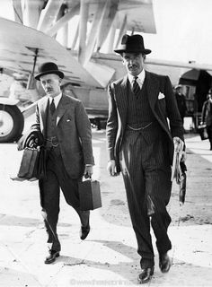 THE IMPECCABLY DRESSED BERTIE WOOSTER | amator-blogosphere: Anthony Eden MP. Peaked lapel...