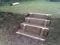 Image result for old steps outside
