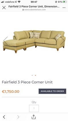 Couch, Formal, Furniture, Home Decor, Preppy, Settee, Sofa, Couches, Interior Design