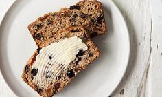 Davina's 5 weeks to sugar-free: Fruit tea bread