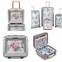 Complete your @ted_baker collection in #style with the #new #VanityCase…
