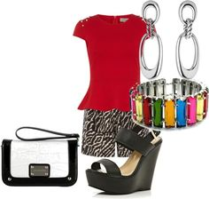 """""""Girls Night Out"""" by snyder-debbie on Polyvore"""
