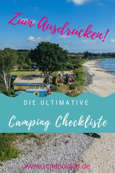 Checkliste: Camping mit Kindern For families with children: optimized camping checklist, whether with caravan, motorhome or tent. With this printable checklist, you will never forget anything again and your camping trip will be a complete success! Camping Stove, Camping Car, Camping Survival, Camping Meals, Family Camping, Campsite, Outdoor Camping, Camping Tips, Survival Tips