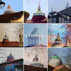 O Porto é.....
