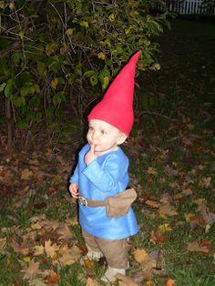 Gnome..