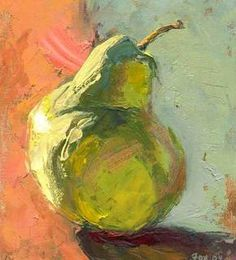 1000+ images about PEAR A PHRASE on Pinterest | Pears, Still Life ...