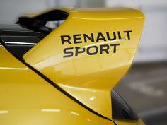 Renault Clio RS 16 Clio Trophy, Clio 4 Rs, Clio Sport, Megane Rs, Renault Sport, Car Engine, Super Sport, Automobile, Sports