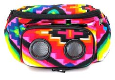 JammyPack Neon Tribal Indian (Limited...