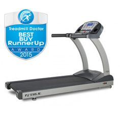 True PS300 Treadmill Review - True does the best job with orthopedic belts and the PS300 is no exception to this rule. If you are looking for an affordable True that has a 60? belt, this is your best option.