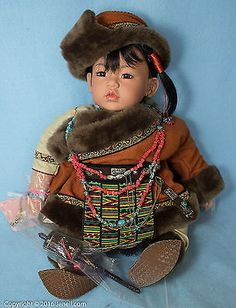 Adora Limited Edition Pemba from Tibet 529/750 2005