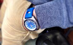 Čo máte dnes na ruke (hodinky)? - Stránka 505 - Všeobecná diskusia o hodinkách - HODINKOMANIA.SK