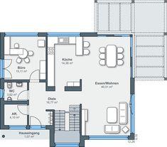 1797 besten ideen rund ums haus bilder auf pinterest grundrisse kern haus und stadtvilla. Black Bedroom Furniture Sets. Home Design Ideas