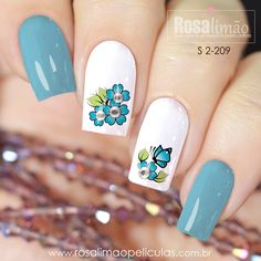 Bling Nails, My Nails, Gell Nails, Stylish Nails, Nail Trends, Cute Nails, Nail Colors, Manicure, Nail Designs