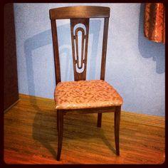 1000 images about telas para tapizar on pinterest tela - Telas para tapizar sillas de salon ...