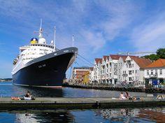 #Cruise #Port #Stavanger #Norway