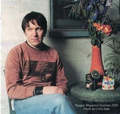 Elliott Smith / Raygun Magazine, Summer 2000