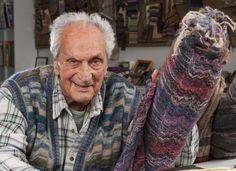 "The Founder Of Missioni ""Ottavio Missoni"" Died at 92"