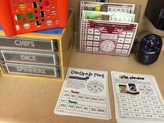 Lory's Page: Meaningful Math Fillers