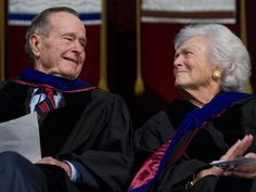 KHOU.COM - former President Bush and his wife are both hospitalized. Bush's condition is worsening. Local news, weather, traffic and sports for Houston, Texas