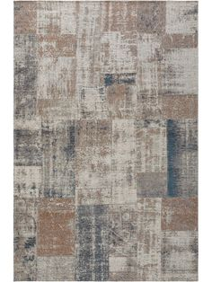 Covor Frencie Flat Weave Bej/Albastru Shabby, Latex, Modern, Designs, Home Decor, Products, Scrappy Quilts, Vibrant Colors, Wall Decorations