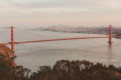 Красивая и утонченная свадьба в Сан-Франциско от Ed Peers