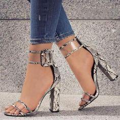 Women's Pumps, Stilettos, Pump Shoes, Shoes Heels, Clear High Heels, Black High Heels, Thick Heels, Ankle Strap Block Heel, Ankle Strap Heels