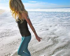 I think in another life I'll be a #mermaid.