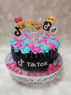 Birthday Cake, Desserts, Food, Tailgate Desserts, Birthday Cakes, Deserts, Eten, Postres, Dessert