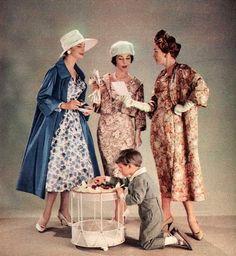 Vintaje 1957