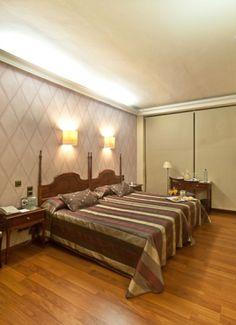Habitación doble#hotel#vigo
