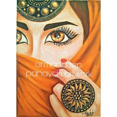 Easy acrylic painting for beginners Girly Drawings, Art Drawings Sketches Simple, Pencil Art Drawings, Rajasthani Painting, Rajasthani Art, Indian Art Paintings, Dance Paintings, Watercolor Paintings, Canvas Painting Tutorials
