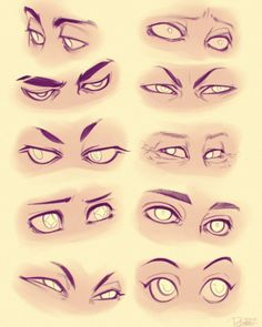 drawing Illustration eyes DIY tutorials art reference cartooning how to draw anime eyes cartoon eyes art instruction disney eyes character design reference anatomy for artists drawing lesson Disney Eyes, Draw Disney, Disney Art, Realistic Eye Drawing, Drawing Eyes, Drawing Sketches, Anatomy Drawing, Face Anatomy, Female Drawing