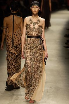 Lanvin Spring 2003 Ready-to-Wear - Collection - Gallery - Style.com