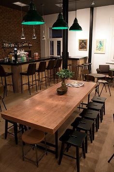 reasons to make Fauna your daily habit! Coffee Shops, Greece, Drama, Bar, Table, Furniture, Home Decor, Greece Country, Decoration Home