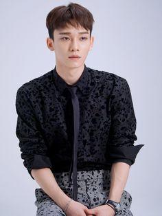 [Vyrl] EXO : [#보그 12월호 자선화보 촬영 현장] -#EXO-CBX 편- #SM 아티스트와 #VOGUE 의 특별한 만남, 보그 12월