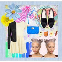 Yellow dress Yellow Dress, Shoe Bag, Stuff To Buy, Shopping, Collection, Shoes, Dresses, Design, Women