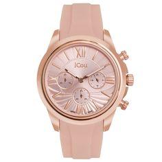 Γυναικείο ρολόι JCOU της σειράς Southcoast II bc8c149fede