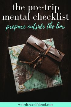 Part of being a conscientious traveler and a good global citizen is taking the time to stop and think before you head off to a new place. This trip planning checklist will be your go-to conscious travel checklist for all future trips! #travelchecklist #tripchecklist #conscioustravel