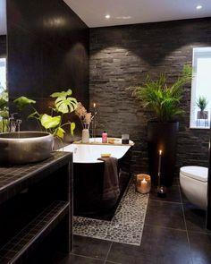 36 ideas for bathroom bathtub pictures Bathroom Design Small, Bathroom Interior Design, Modern Bathroom, White Bathroom, Bathroom Inspiration, Interior Inspiration, Girl Inspiration, Bathtub Pictures, World Of Interiors