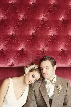 Great Gatsby Inspired Wedding Photoshoot - Photography by Sakura Photo. Pre Wedding Photoshoot, Wedding Shoot, Wedding Blog, Dream Wedding, Photoshoot Ideas, Wedding Ideas, Old Hollywood Wedding, Wedding Theme Inspiration, Great Gatsby Fashion