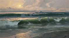 don demers painting