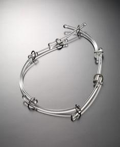 Blanche Tilden (Australia) by 2016 Mari Funaki Award for Contemporary Jewellery