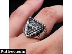 Money Spells, Magic Ring, Class Ring, Rings, Crafts, Manualidades, Ring, Jewelry Rings, Handmade Crafts