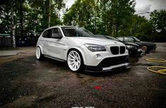 """107 Likes, 3 Comments - BMW Fanatics Germany (@bmw_fanatics_germany) on Instagram: """"What a awesome X1 tho! Owner: @csudden Photo by: @marcuslfoto Please check him out;) #bmw #bmwm…"""""""