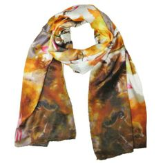 Wrapables Luxurious 100% Charmeuse Silk Floral Painting Long Scarf with Hand Rolled Edges, Water Lilies Wrapables,http://www.amazon.com/dp/B00IX234PA/ref=cm_sw_r_pi_dp_BmNBtb183SKRFRBJ