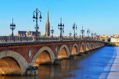 Weinreise durch Bordeaux